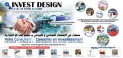 bureau de conseil/consulting Algérie