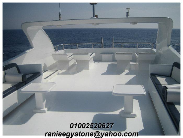 ارضيات المراكب النيليه كوريان01002520627