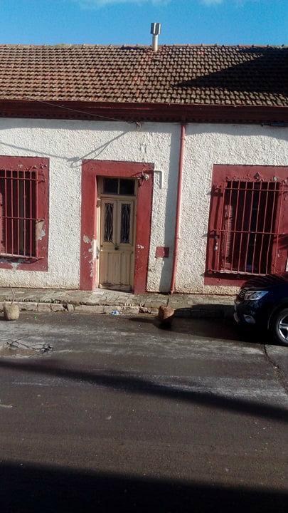 فيلا كولونيال للبيع  وسط مدينة بوإسماعيل ولاية تيبازة
