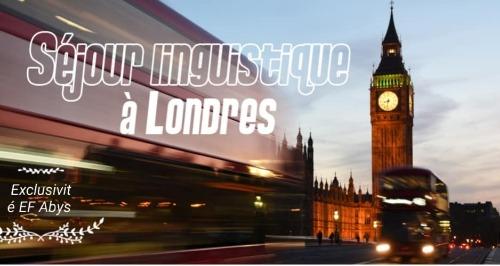 top Promo séjour_Linguistique Londre