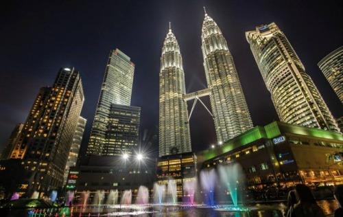 Kuala_Lumpur & Langkawi