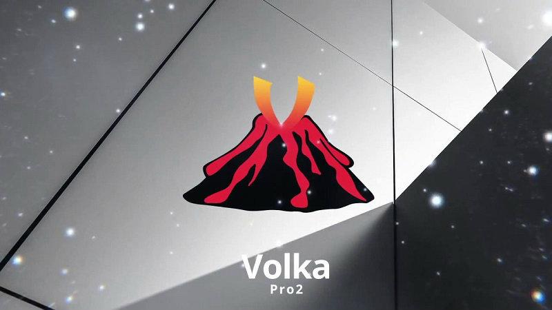 Abonnement VOLKA IPTV ( plus de 1300 chaines)f