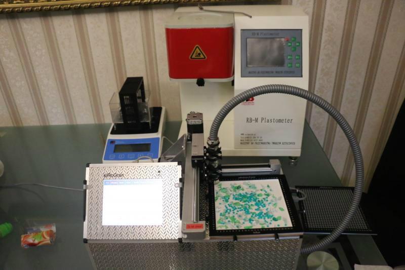 Spectrometre