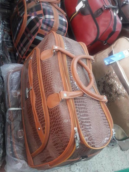 sacs et cabas de voyage