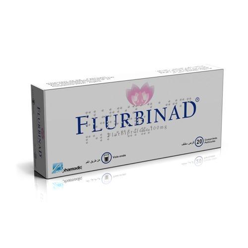 Flurbinad 100mg