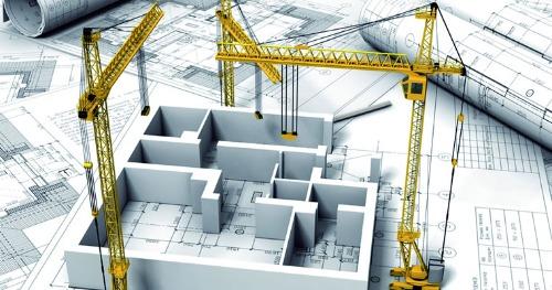 Génie civil industrielle, bâtiments ...