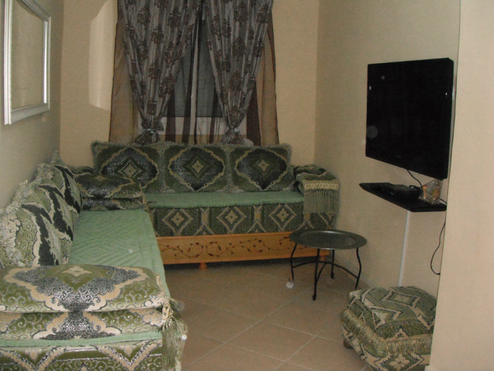 Vacances Paisible a Tlemcen