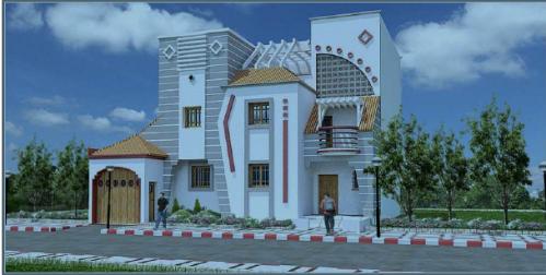 vente des Nouveau villas