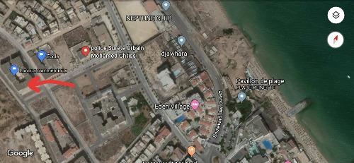 Appartements et locaux à Oran