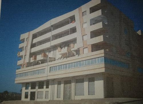 appartements et locaux