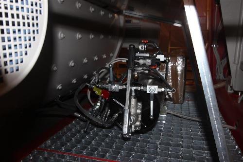 Centrale à béton semi-mobile TRAVEL MIX (MCF ITALIE)