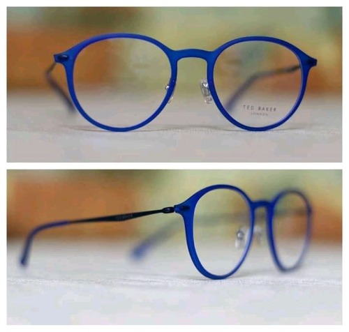 Monture Optique