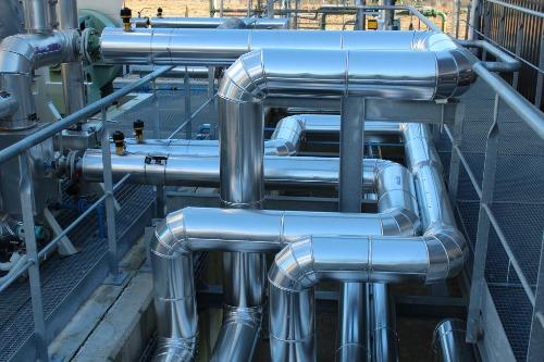 calorifuge industriel et isolation thermiquef