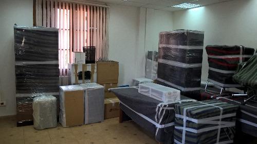 Entreprise de Déménagement : Agence Algérie Du Déménagement