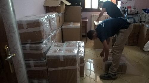 Entreprise de Déménagement : Agence Algérie Du Déménagementf