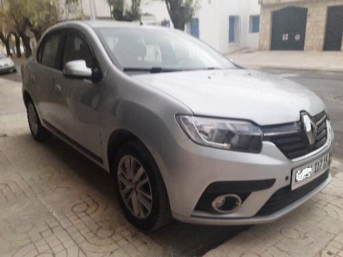 Renault Symbol Extrême 2017