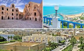 Offre réveillon 2019 Hammamet Yasmine