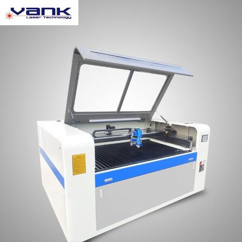 VankPro-1390 100w découpe en cuir Machine de découpe et de gravure au laser CO2