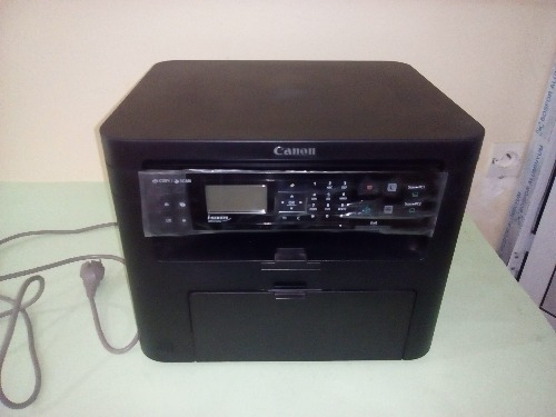 imprimante laser multifonctions