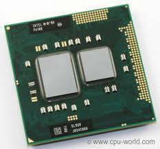 processeur portable acer