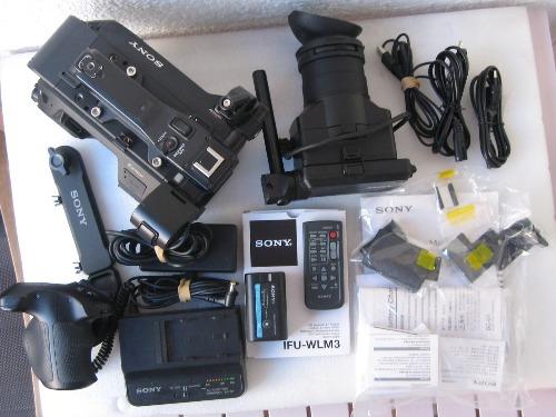 Sony PXW-FS7 XDCAM Super 35 Camera System..$5000 USD