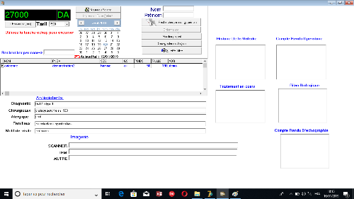 logiciel de gestion de cabinet medical