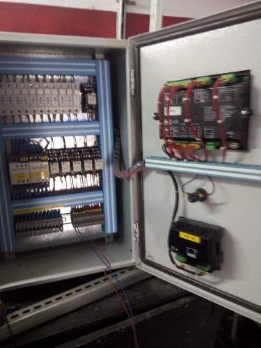 Service maintenance groupes électrogènes
