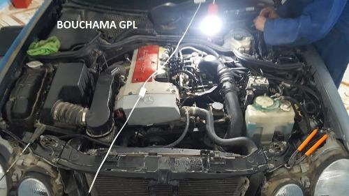 Installation - Réparation - Controle Gpl