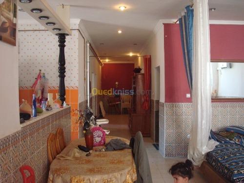 Vente Villa a Biskra - LICHANA