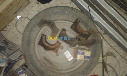 قطع غيار شاحنات