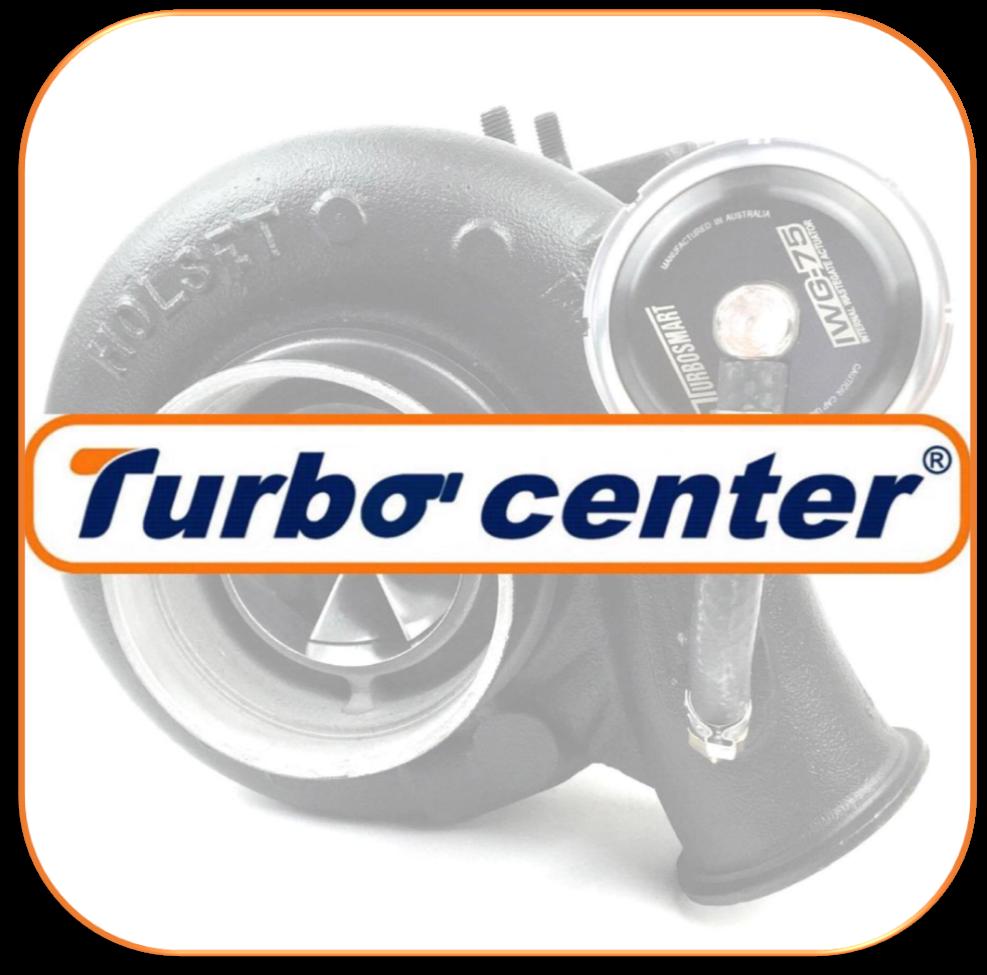 Réparation et rénovation de turbos