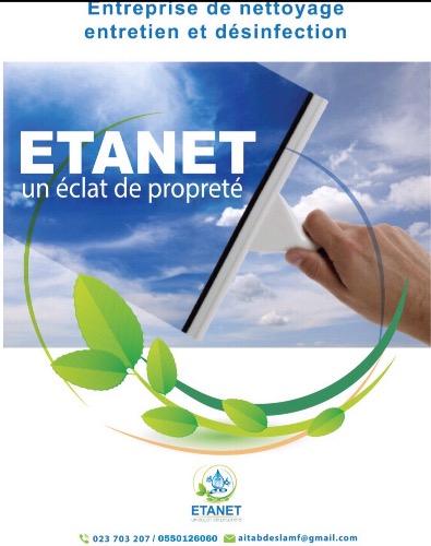 Etanet