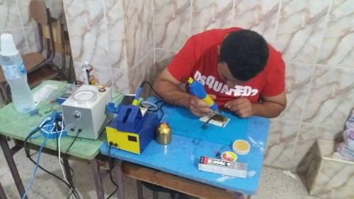 formation réparation smartphones