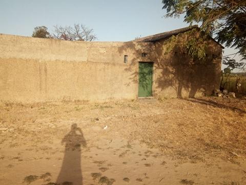 Vente Villa à Skikda ( Beni Bechir,Commune  Benazouz)