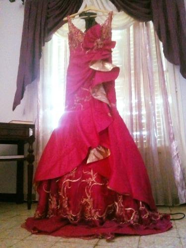 robe de soirée
