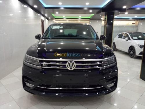 Volkswagen Tiguan Confortline 2018