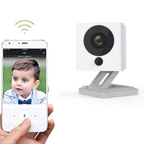 Neos SmartCam NS-CAM-02 Caméra intelligente audio