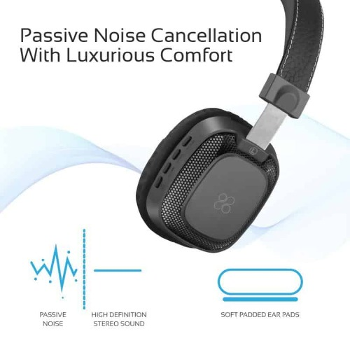 Casque Bluetooth Promate MELODY-BT.