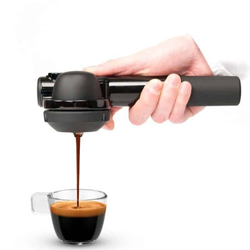 Handpresso Pump Pop machine portable à expresso