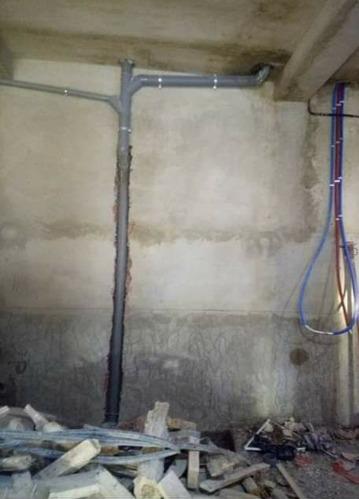 Plomberie Sanitaire et chauffage central