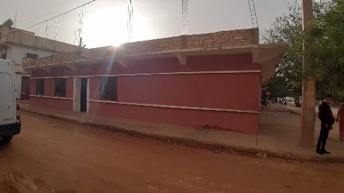 Vente maison 3 façades de 257 m2 à sougueur (tiaret)