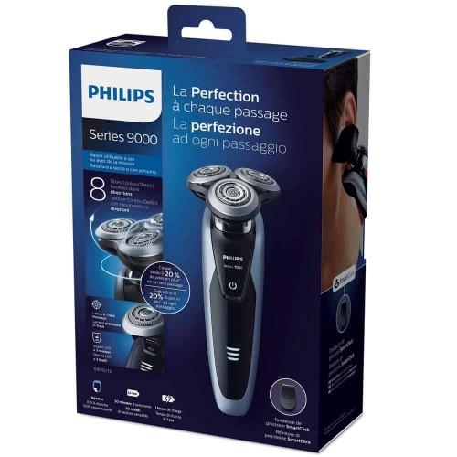 Philips Rasoir Electrique séries 9000, S905113