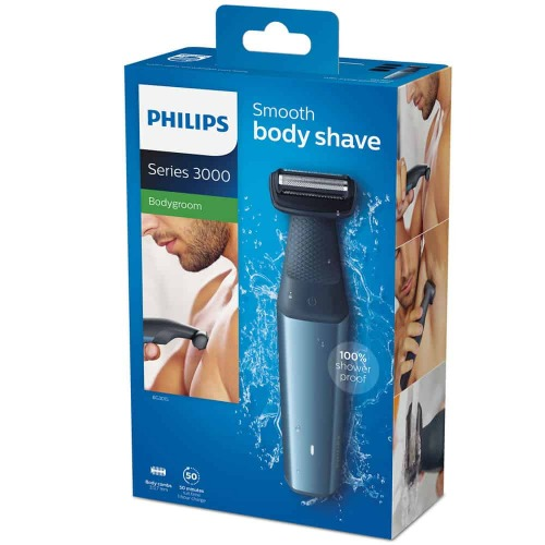 Philips Tondeuse Corps BODYGROOM BG301515