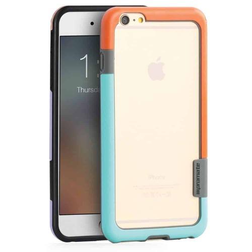 Promate Etui pour iPhone 6 Plus & 6S Plus Fendy-I6P