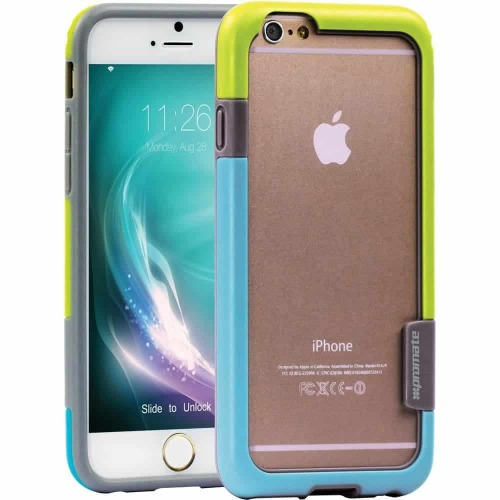 Promate Etui pour iPhone 6 & 6S Fendy-I6