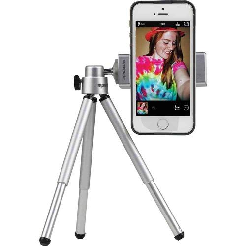 Promate Etui Selfie Déclencheur à Distance pour Iphone 5 & 5S Selfiecase-I5