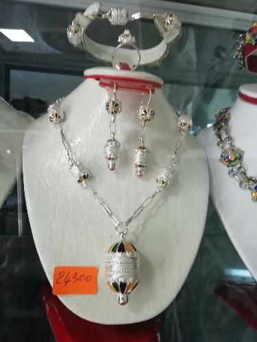 Bijoux kabyle