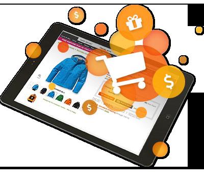 Vendez en ligne