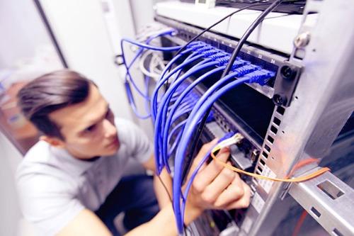 Installation réseau