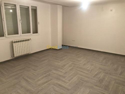 Tres bel appartement a souidania